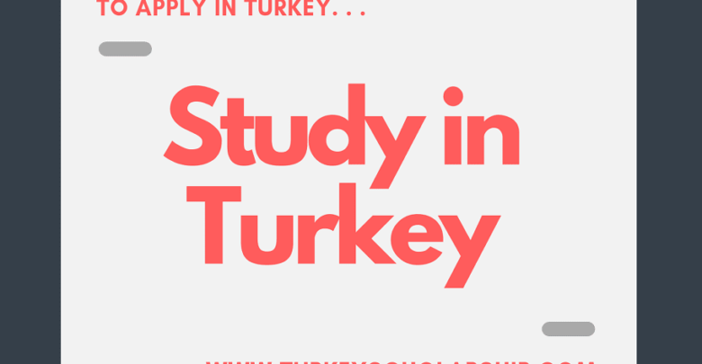 Scholarships in Turkey and Cheapest Universities in Turkey - Low tuition Turkey Universities list