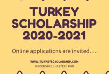 Scholarships in Turkey - Turkiye Burslari Scholarship -Undergrad _ MASter _ phd