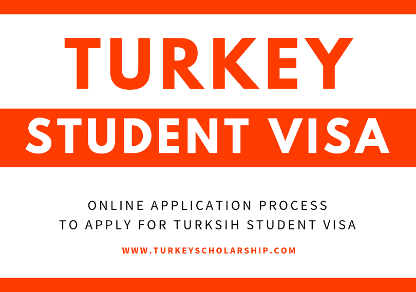Turkey Student Visa