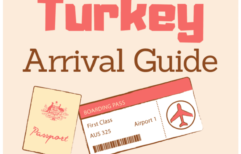 Arrival in Turkey - Travel Visa