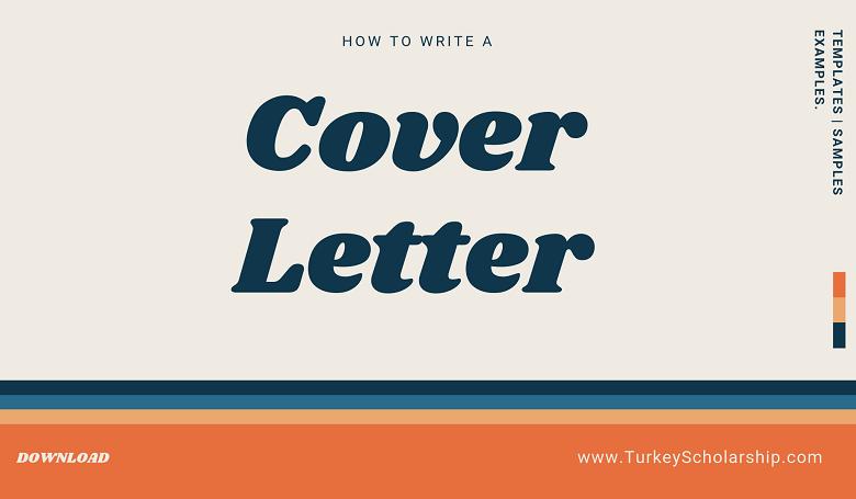 Cover Letter - Covering Letter