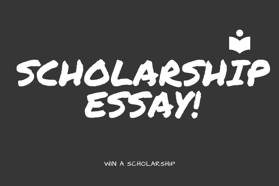 scholarship essay and example