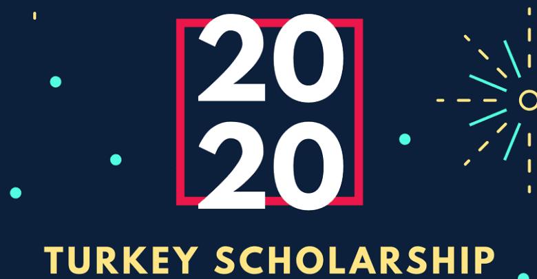 Turkey Scholarship 2020-2021 Application Calendar – Turkiye Burslari 2020 Application Calendar and Results