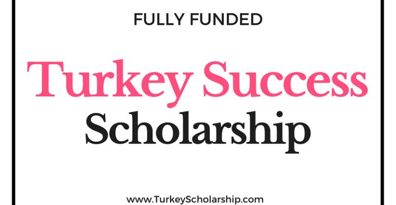 Turkey Success Scholarships