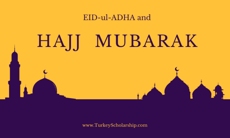 Hajj 2021 Date, Policy, and COVID SOPs EID-ul-ADHA 2021 Dates and Celebrations under COVID SOPs